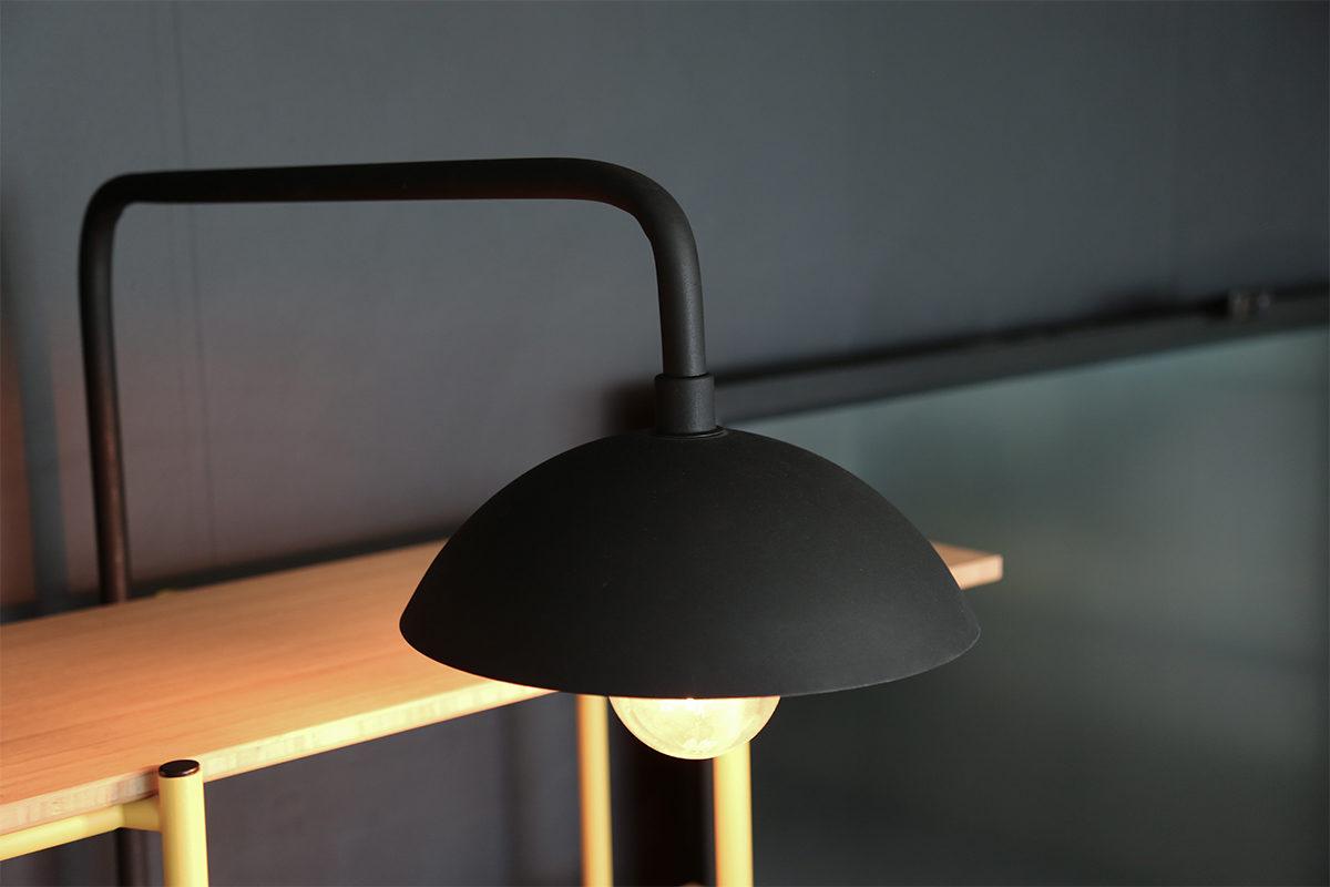 Bamboo Lamp - Location 1